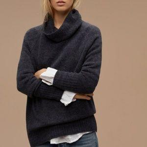 Aritzia - Community Plutarch Sweater - size xs